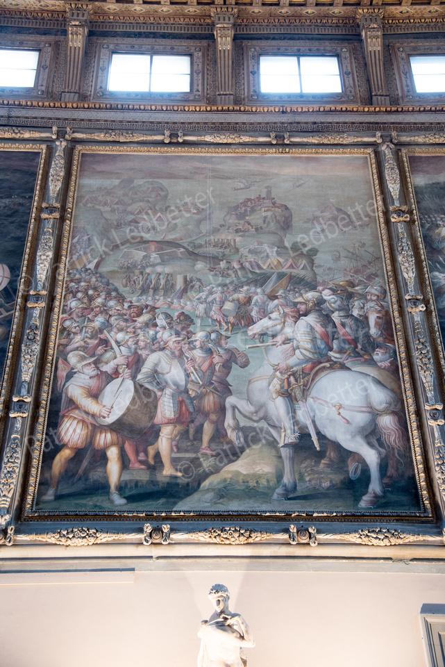 Palazzo Vecchio - Picture - 8