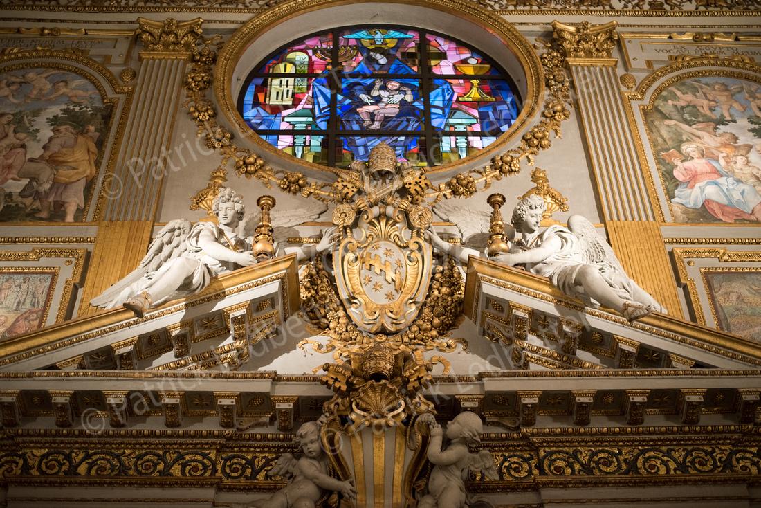 Santa Maria Maggiore - Picture - 2