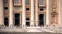 St Peter's Square - Picture - 8. Rome, Italy