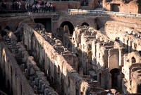 The Colosseum - Picture - 12. Rome, Italy