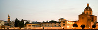 Seminario Arcivescovile di Firenze The building was founded on November 4, 1712 by the Archbishop Tommaso Bonaventura Gherardesca. Today it is annexed to the church of San Frediano in Cestello in the