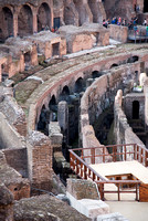 The Colosseum - Picture - 17. Rome, Italy