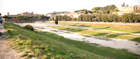 Circus Maximus - Picture 1. I'm sure it was something to see back in its day but I was not impressed at all.  There's nothing to it.