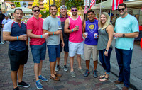 Drink Around The World 2018 Picture 15 - Wall Street Plaza Orlando FL
