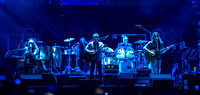 The Eagles - Orlando - Picture 6 - With Jimmy Buffett and the Coral Reefer Band and Caroline Jones