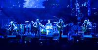 The Eagles - Orlando - Picture 7 - With Jimmy Buffett and the Coral Reefer Band and Caroline Jones