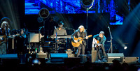 The Eagles - Orlando - Picture 11 - With Jimmy Buffett and the Coral Reefer Band and Caroline Jones