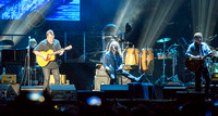 The Eagles - Orlando - Picture 12 - With Jimmy Buffett and the Coral Reefer Band and Caroline Jones