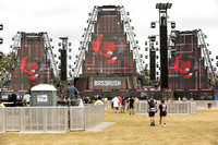 The Circuit Grounds stage