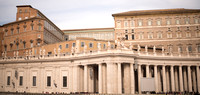 St Peter's Square - Picture - 6. Rome, Italy