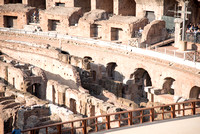 The Colosseum - Picture - 18. Rome, Italy